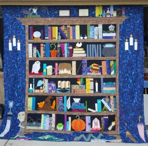 Kristy-Angerhofer-Harry-Potter-Bookcase