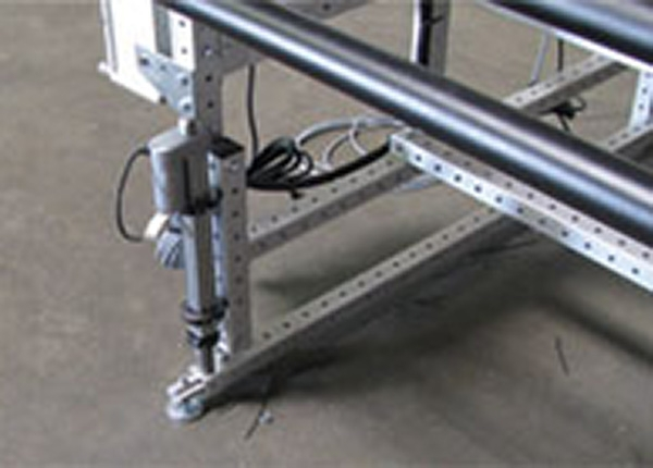Powerlift System