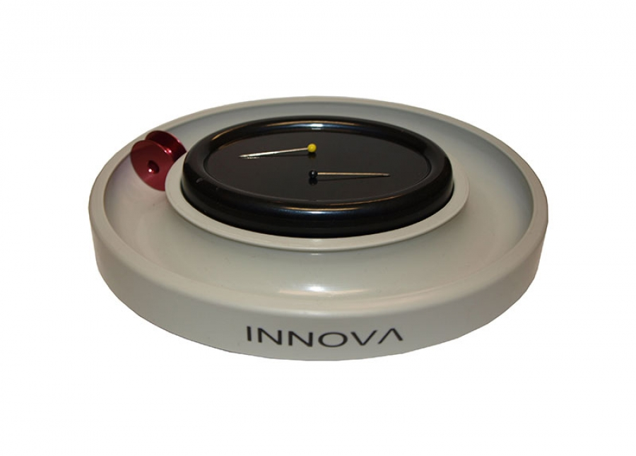 Bobbin Tray with Magnetic Pin Holder
