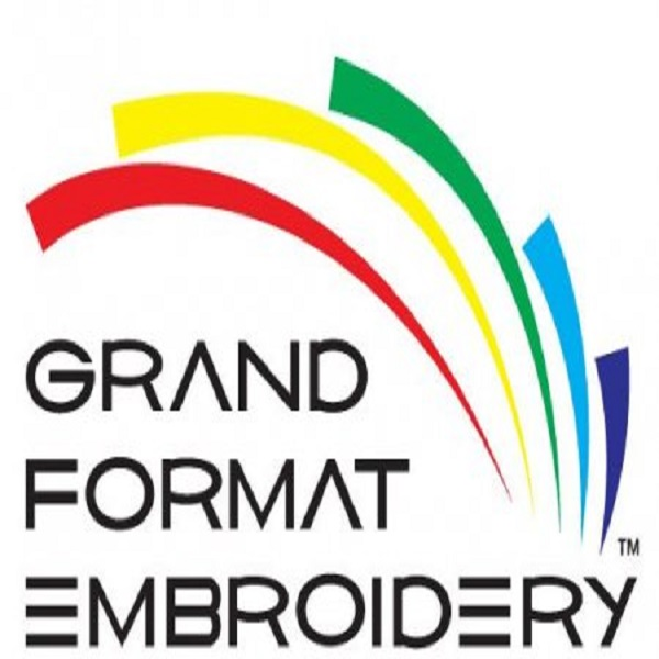 Grand Format Embroidery®