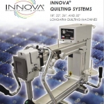INNOVA Quilting Systems Brochure