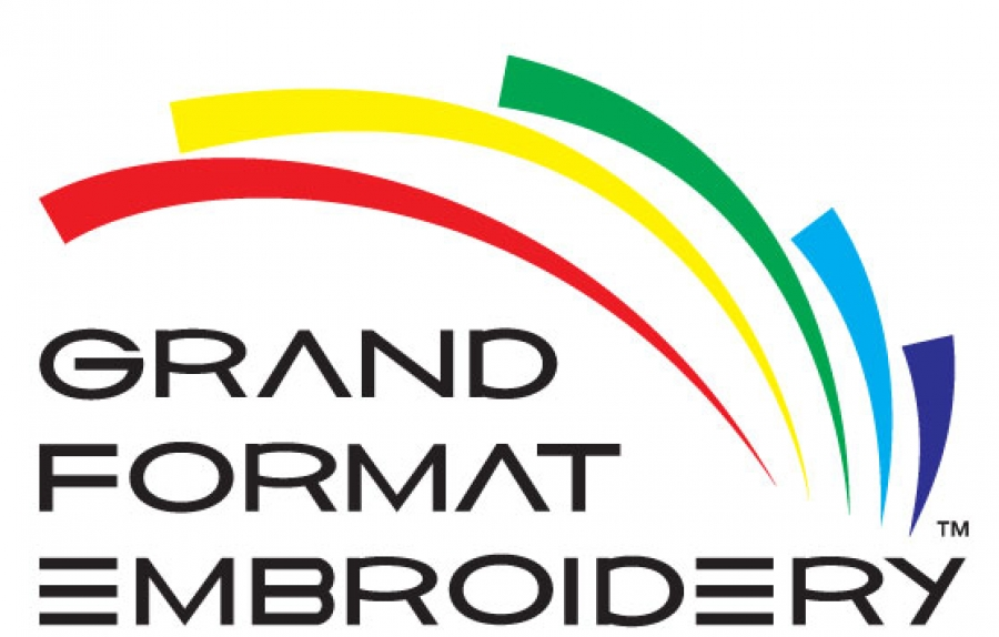Grand Format Embroidery™