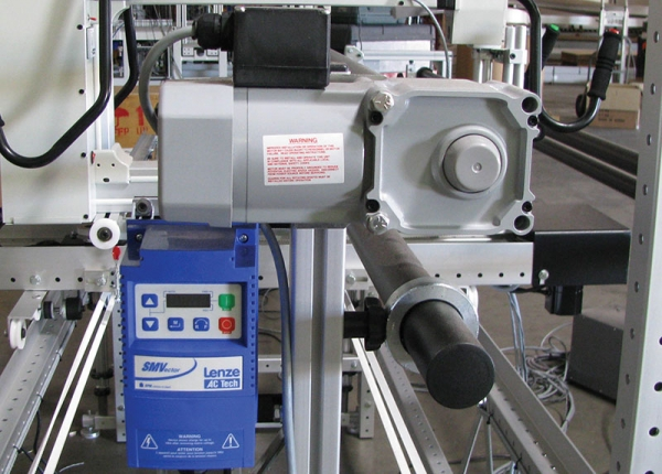 Powerfeed System