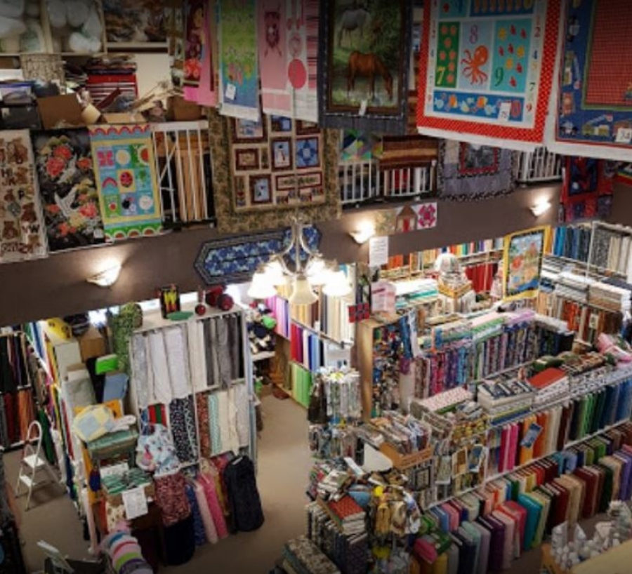 Sew it Yourself Shop - Fort St. John, BC